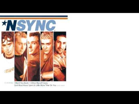 N'Sync: The Lion Sleeps Tonight (Lyrics)