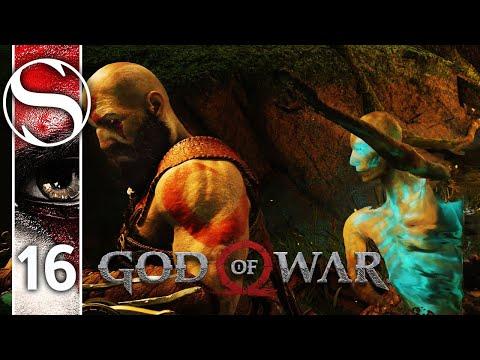 #16 Fafnir's Hoard - God Of War 4 - God Of War 4 Gameplay