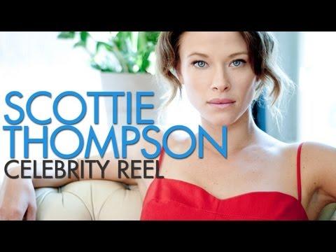 Scottie thompson sexy right! So