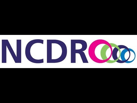 "National Commissioning Data Repository ""NCDR"" video"