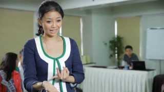 Karantina HiLo Green Ambassador 2013 - Day 7