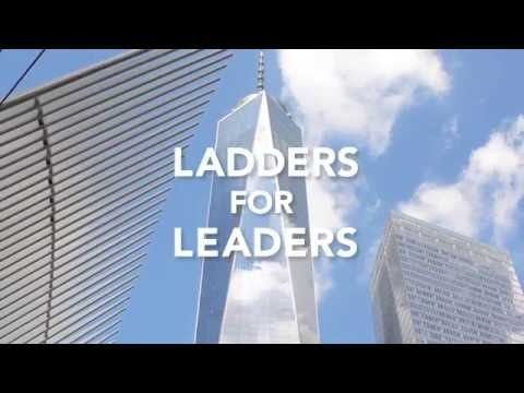 NYC Ladders for Leaders - DYCD