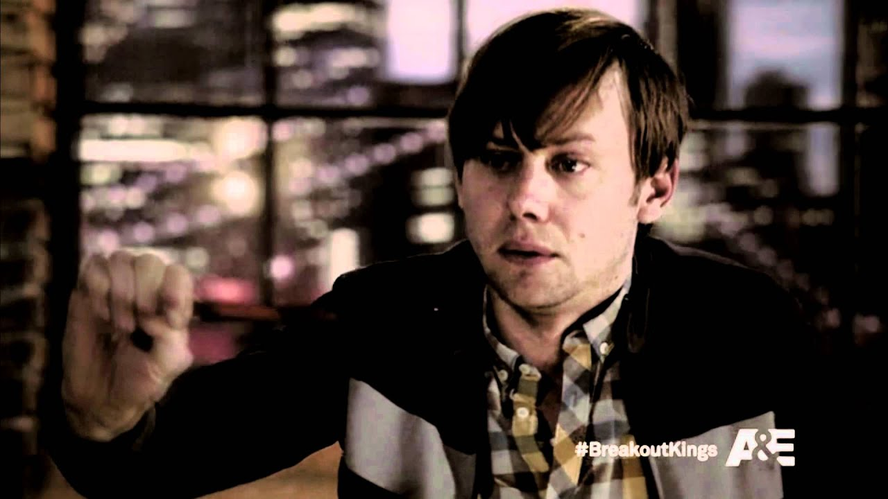 breakout kings lloyd and julianne relationship problems