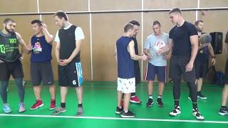 18.08.19 - Кубок г.о. Щелково по баскетболу 3х3 2019 (21+)