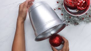 6 Easy Holiday Porch Decorations