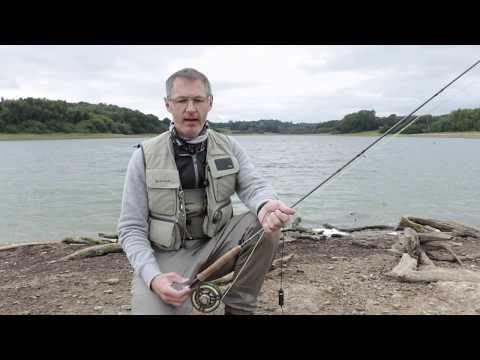 Fishing Bewl Water