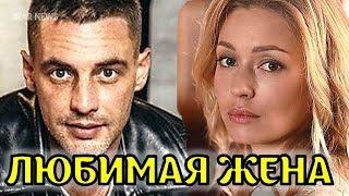 Вы ахнете! Многочисленные браки востребованного актера  Антон Батырев