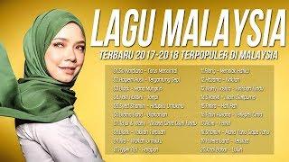 Video Top Hits 20 Lagu Baru 2017-2018 Melayu - Lagu terbaru 2017 Malaysia Terbaik download MP3, 3GP, MP4, WEBM, AVI, FLV Juli 2018