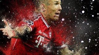 Arjen Robben - The Last Hero [MM]