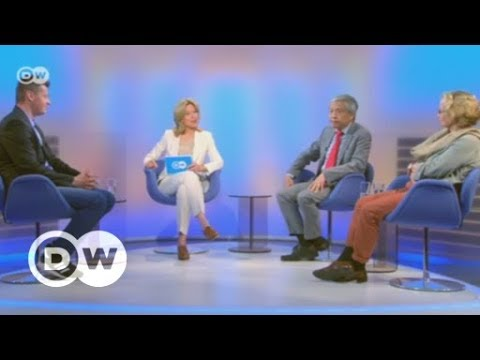 Press freedom under fire: Who cares? | DW English