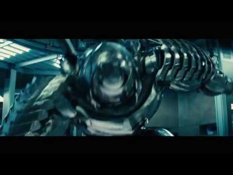 Lobezno Inmortal (X-Men Origins: Wolverine 2) - Trailer 2 español HD