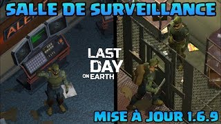 LAST DAY ON EARTH : MISE A JOUR 1.6.9
