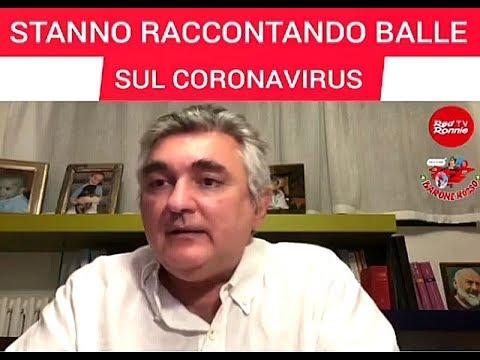 Il Prof. De Donno Intervistato Da Red Ronnie