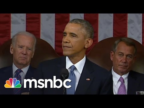 WATCH: Full 2015 State Of The Union Address | msnbc
