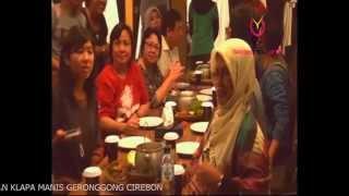 Rumah Makan Klapa Manis Geronggong Cirebon