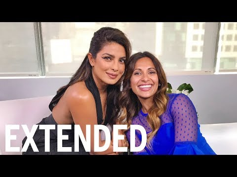 Priyanka Chopra Wants To Kick Down The Door Of Racism | EXTENDED