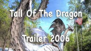 Tail Of The Dragon Movie Trailer 2006