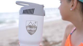 AirWirl Portable Heaters/Coolers