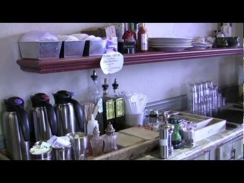 Ask Mary Robbins: Sideboard Coffee Restaurant in Danville CA