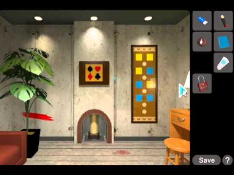 Soluce Room Escape Game Switch