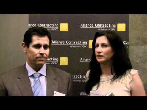 Alliance Contracting IQ - ACE Award Winner - Wyaralong Dam Alliance