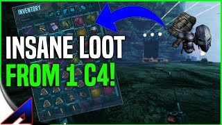 From Prim Flak To Awesome Riot! - New Official Small Tribe PvP    Ark Survival Evolved   Ep15