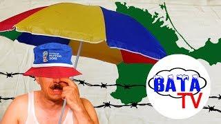 Как в Крыму чудо почему-то не случилось