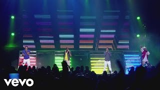 JLS - Keep You (Only Tonight: Live In London)
