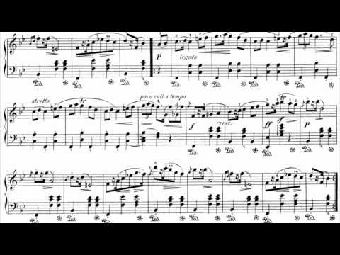Chopin Mazurka Op.7 No.1 By Arthur Rubinstein (24/154)