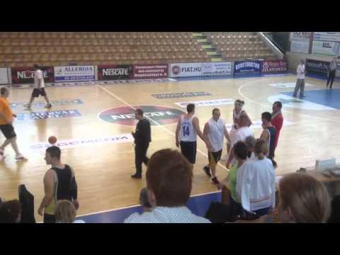 Fejér megyei 3 pontos dobóverseny döntő