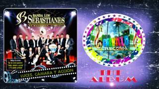 Pudo-Banda Los Sebastianes (Disco Luces,Camara Y Acción)