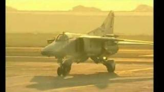 Russian Attack Aviation (Part 3) - MiG-27