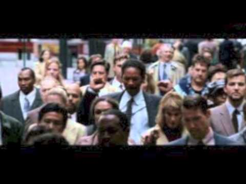 The Pursuit Of Happyness. American Values.