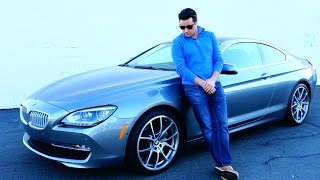 BMW 6-Series Convertible 2015 Videos