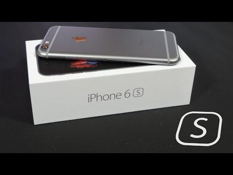 Tek Fark Bir S Mi? - IPhone 6S İncelemesi - Türkçe