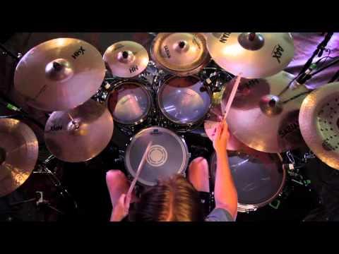 [FULL] Blake Richardson - The Parallax : Hypersleep Drumming