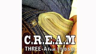 2012 DSB THREE-A Feat T.T(D.S.B) - C.R.E.A.M THREE-A Concept Album...