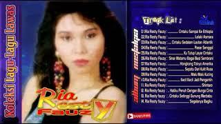 Video Ria Resty Fauzy Album Kenangan download MP3, 3GP, MP4, WEBM, AVI, FLV Juni 2018