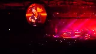Indochine - Amnéville, le Galaxie - 11 octobre 2013 - Full concert - Multicam - partie 1/2