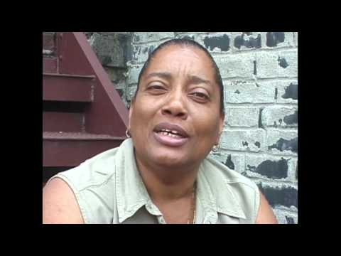 Short Docs Web Series - Work and Respect - Domestic Workers United. Barbara Young