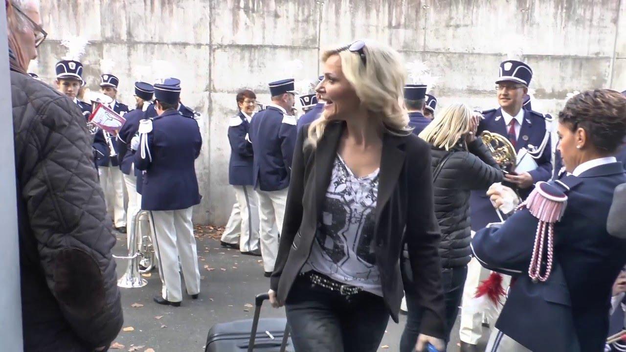 Helene fischer backstage