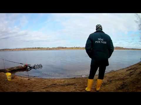 Рыбалка на Волге. Углич. Открытие сезона 2018