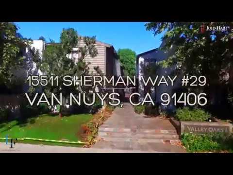 15511 Sherman Way #29, Van Nuys, CA 91406