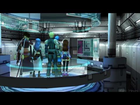 PS4 スターオーシャン3 SO3DC - ムーンベースへ To the Moonbase