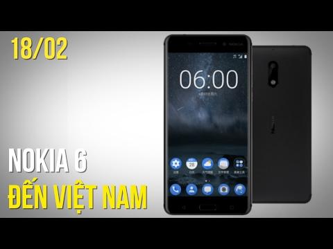 Nokia chính thức tham gia thị trường Việt Nam, 4 smartphone đối đầu với chuyên gia selfie của Sky
