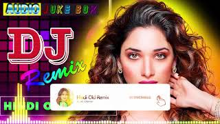Old hindi DJ song❤️Non Stop Hindi remix❤️90' Hindi DJ Remix Songs❤️old is Gold DJ