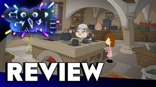 Good Game Review - Anna