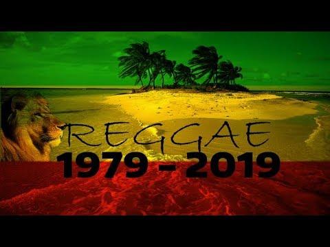 The History Of Reggae Music 1979 - 2019