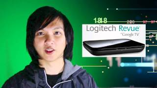 2012 Technology Gadgets Confirmed. LG Pentouch, Google TV, LG Scanner Mouse, Lytro Camera HD