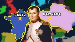 Jak NAPOLEON wyzwolił POLSKĘ? - Napoleon Total War